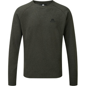 Mountain Equipment Kore Sweater Herrer, graphite